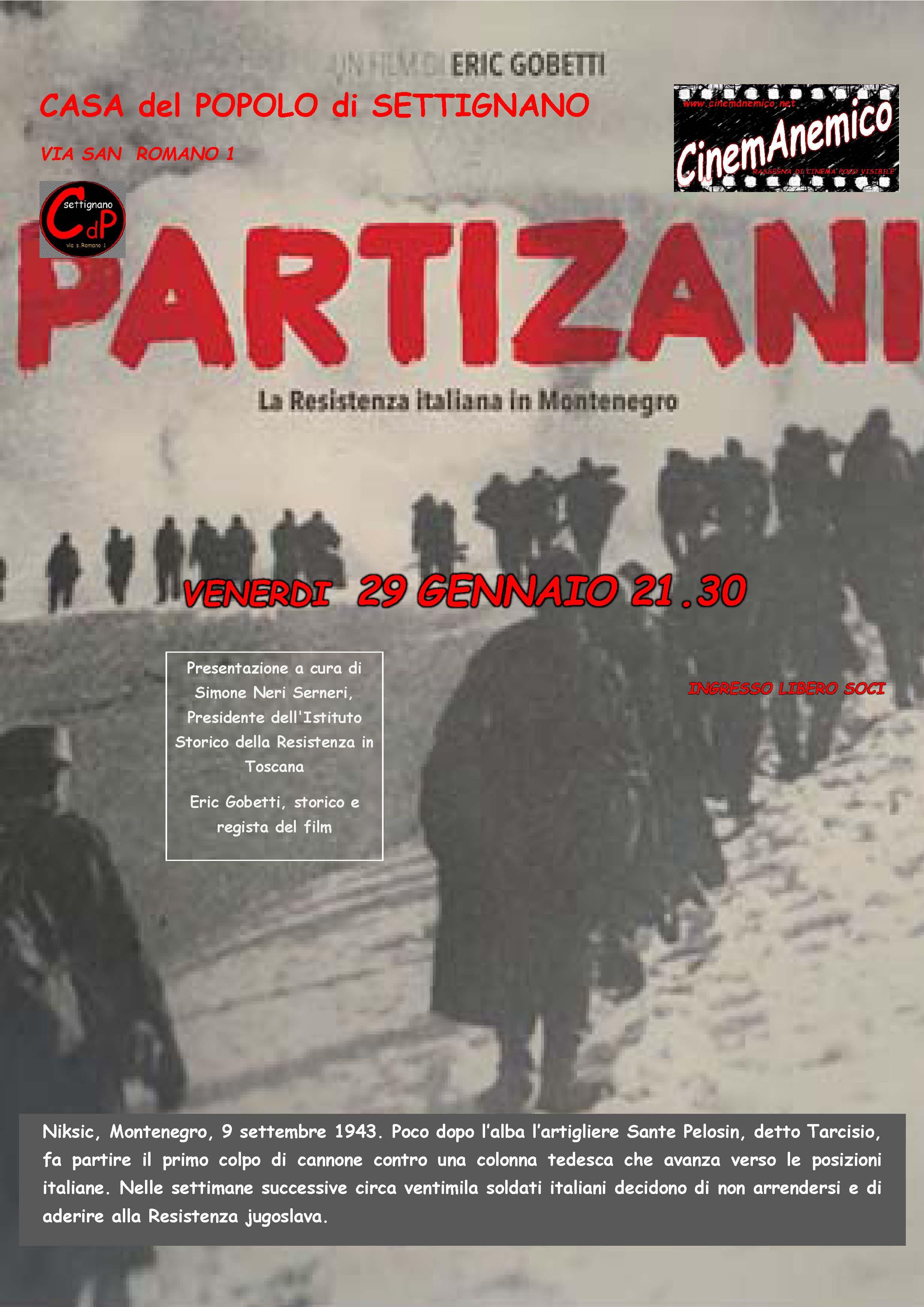Partizani,