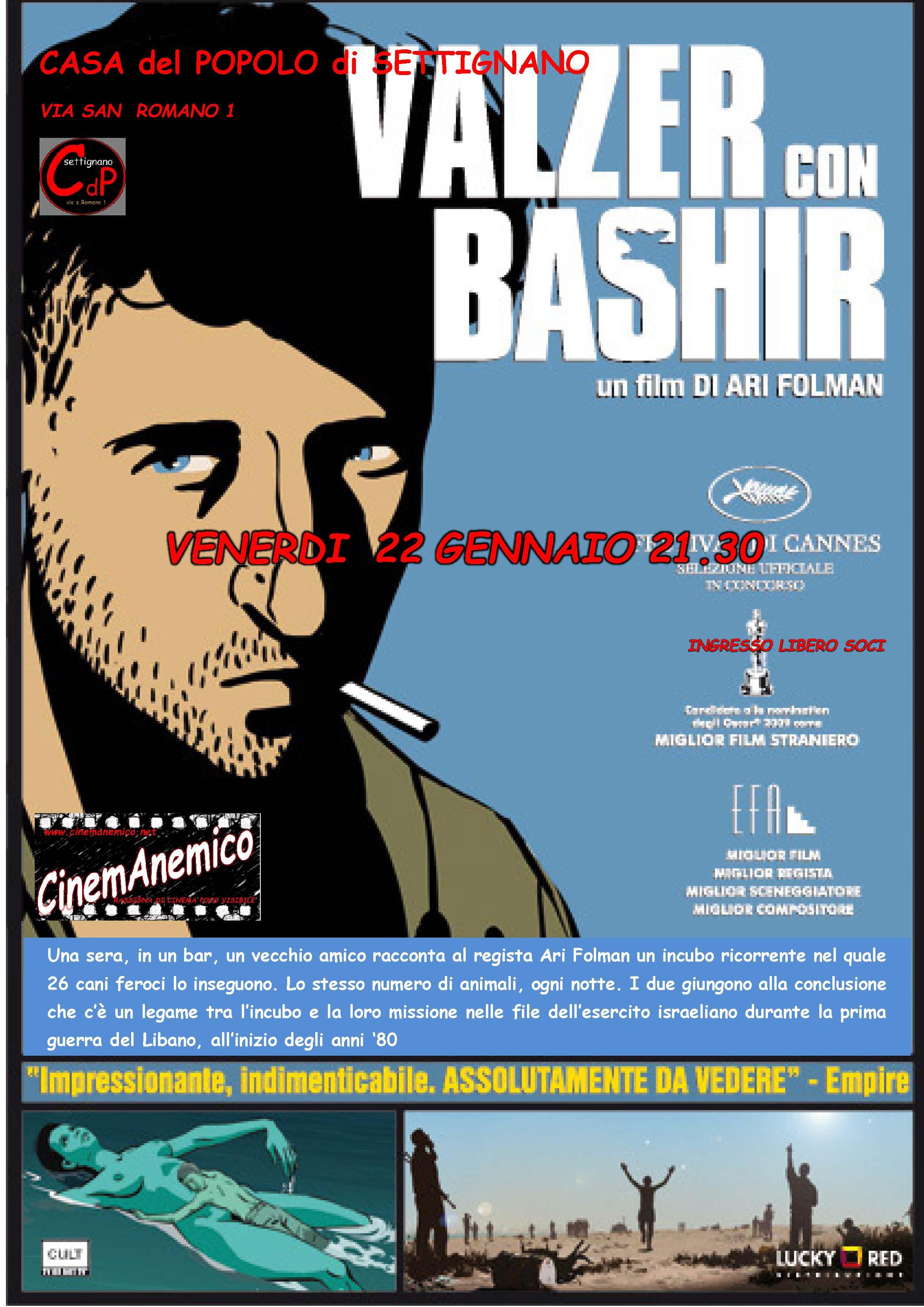 Valzer con Bashir